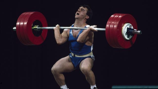 Muere Naim Süleymanoglu: El 'Hércules de bolsillo' y gran ídolo del deporte turco