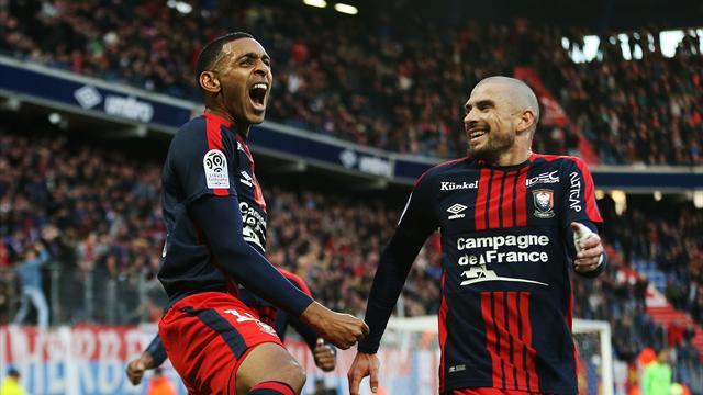 Rodelin sauve Caen et frustre Nice
