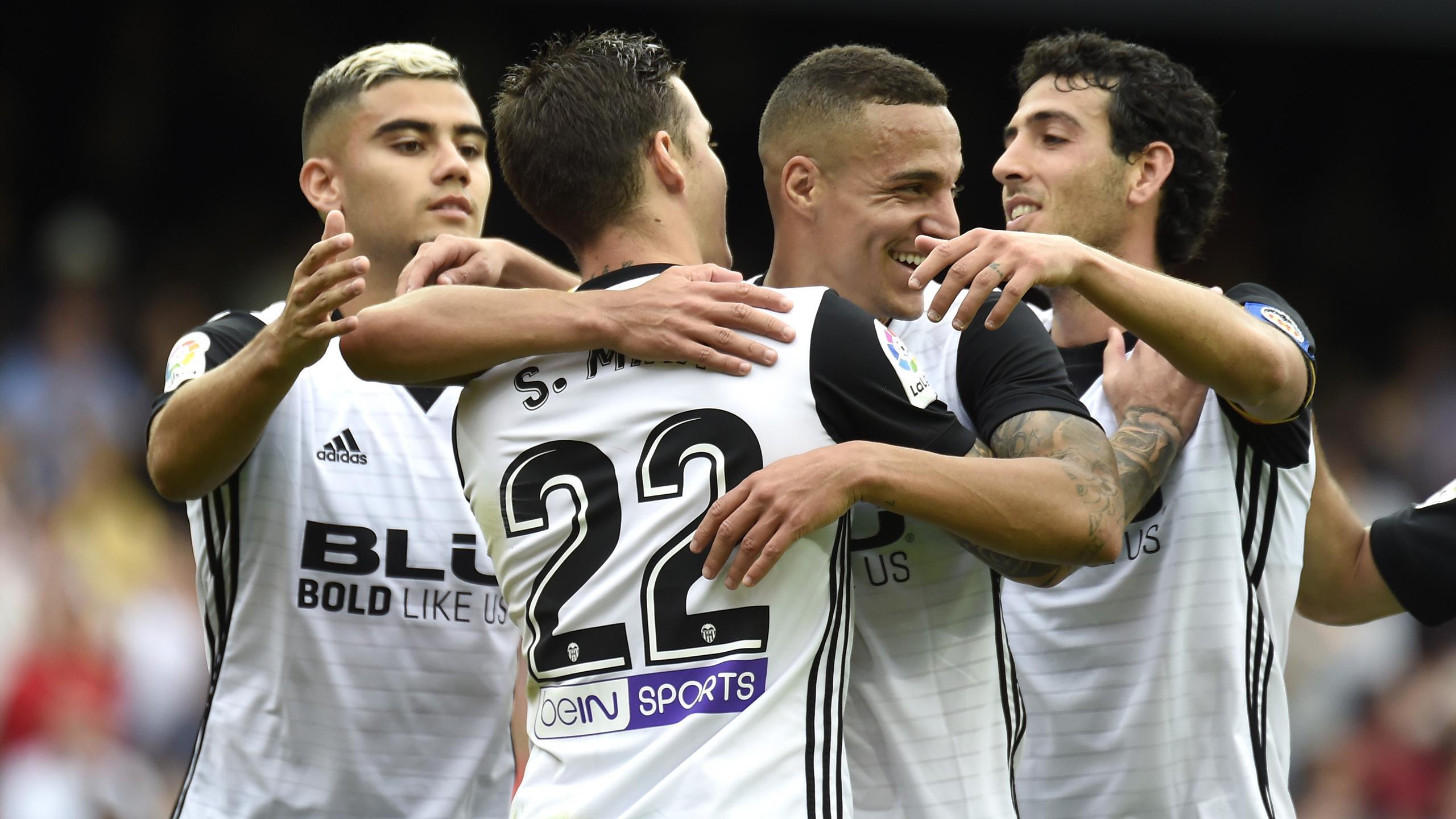 Maillot Domicile Valencia CF Gabriel Paulista