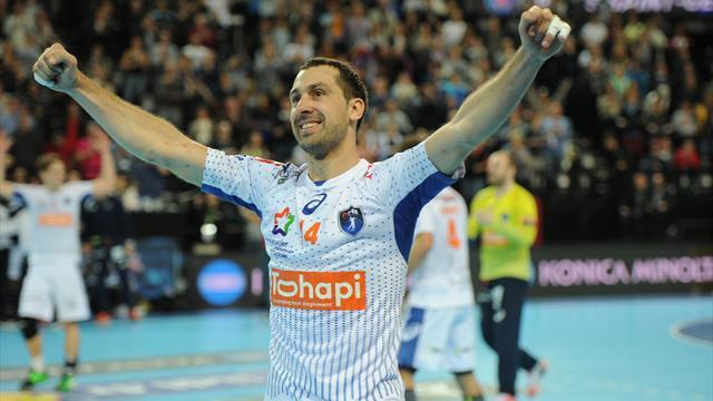 """Montpellier fait peau neuve, Guigou """"pas conservé"""" comme joueur"""