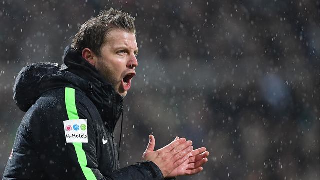 Hero of the Weekend: Kohfeldt küsst Werder wieder wach