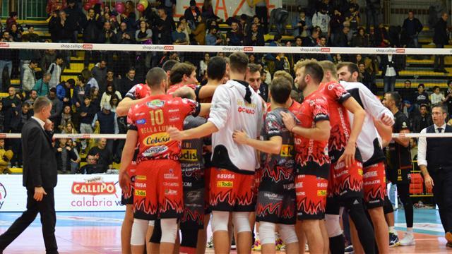 Perugia allunga in testa, +4 su Civitanova e Modena+4 che soffre ma batte contro Milano