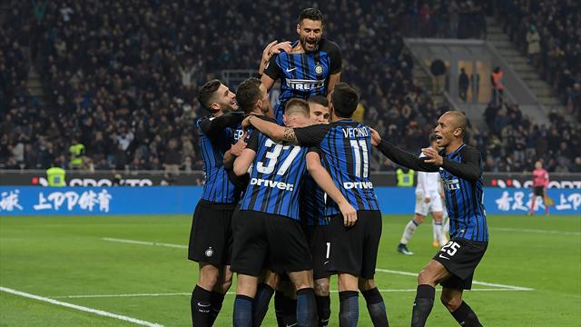 Serie A: la Juve cede contro la Samp, Benevento ancora a zero