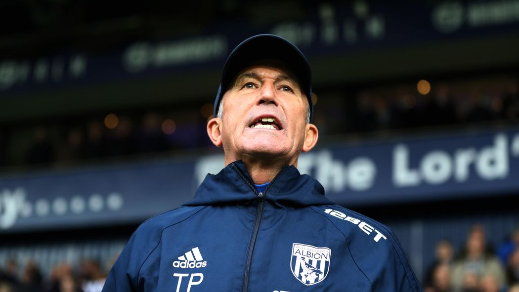 Tony Pulis appointed Middlesbrough manager - Championship