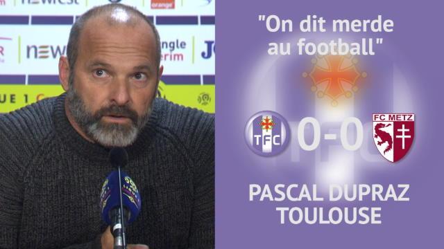 """""""On dit merde au football"""" : Le top des déclas de la 13e journée"""