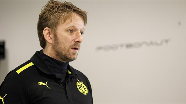 Arsenal appoint Borussia Dortmund man as new head of recruitment