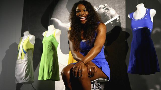 Serena Williams de retour à la compétition dès décembre — Tennis