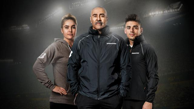 Bridgestone speeds in to become Eurosport's Olympic partner