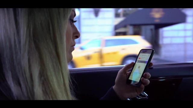 Lindsey Vonn in New York: Keine Zeit für Shopping