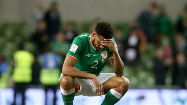 Middlesbrough and Ireland Full-Back Cyrus Christie Racially Abused After Play-Off Defeat