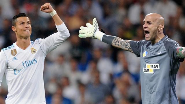 Champions League, APOEL-Real Madrid: La previa en 60 segundos