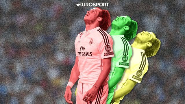 «Реал» разгромил АПОЭЛ, «Тоттенхэм» обыграл «Боруссию»