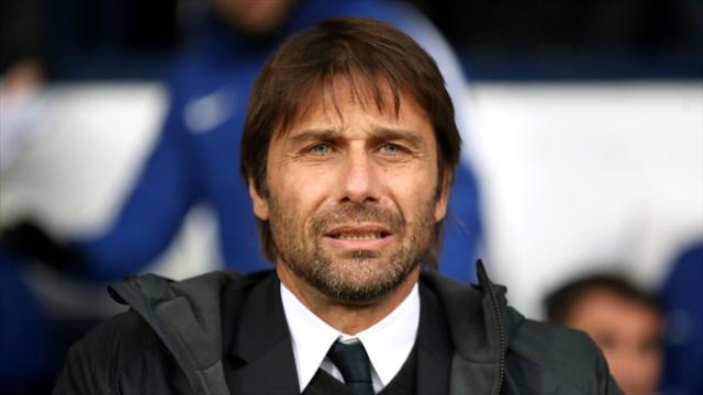 Chelsea Manager Antonio Conte Hints At Rotating His Team Against Qarabag
