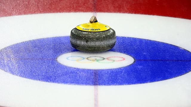 Olympia-Quali: Niederlagen für deutsche Curling-Teams