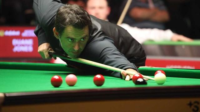 Sublime O'Sullivan equals major record with sixth UK Championship win