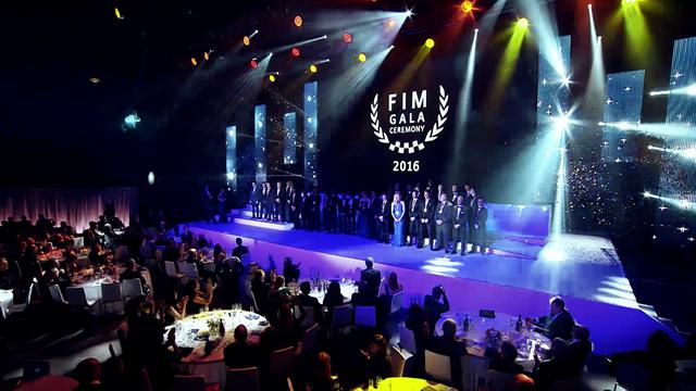 Cairoli, Marquez, Rea e tutti i campioni del 2017 ai FIM Awards ad Andorra