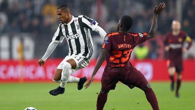Juve schlägt zu: Bayern kassiert Rekord-Ablöse für Costa