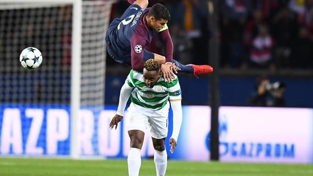 56 secondes : Dembélé s'est offert un but «record» face au PSG