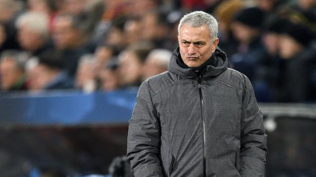 Jose Mourinho plays down Henrikh Mkhitaryan rift