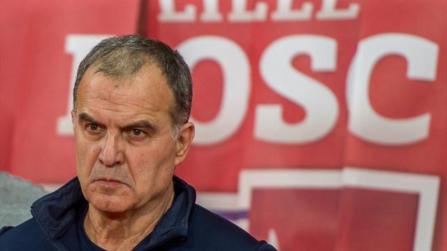 Entre primes et salaires, Bielsa réclame 18,6 millions d'euros au LOSC !