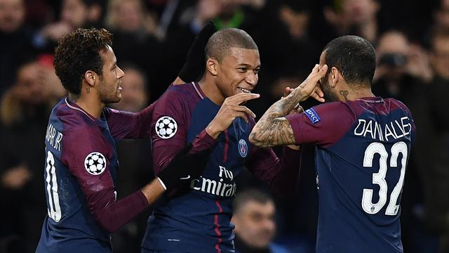 Mbappe returns to Monaco for 'special match'