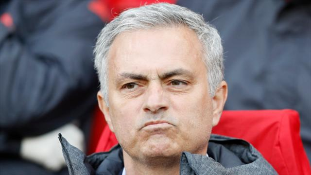 Jose Mourinho explains team selection for Champions League clash