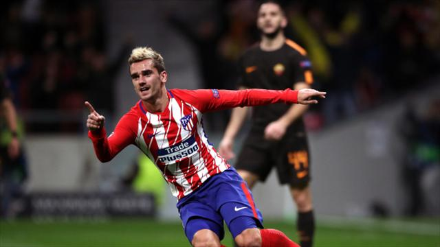 Manchester United move is a 'possibility', admits Antoine Griezmann