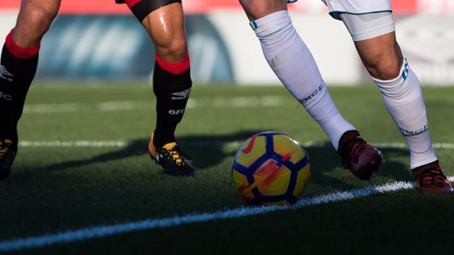 El balón de la próxima Liga no será Nike y esta será la marca que le sustituya