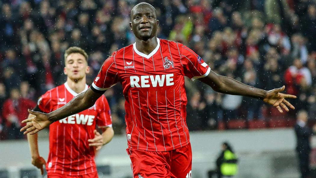 1 Fc Köln Schlägt Fc Arsenal In Der Europa League Dank Elfmetertor