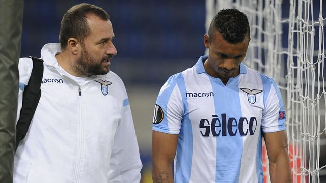 "Inzaghi: ""Spiace perdere Nani, starà fuori almeno 2 settimane"""