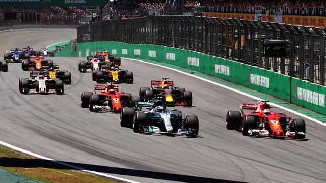 Rivoluzionati gli orari del weekend dei Gran Premi: il semaforo verde scatterà alle 15.10