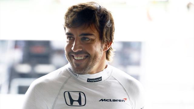 "Renault le da a Alonso la mejor noticia: ""Podemos coger a Mercedes"""