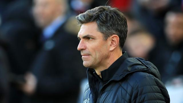 Southampton Manager Mauricio Pellegrino Not Concerned About His Job