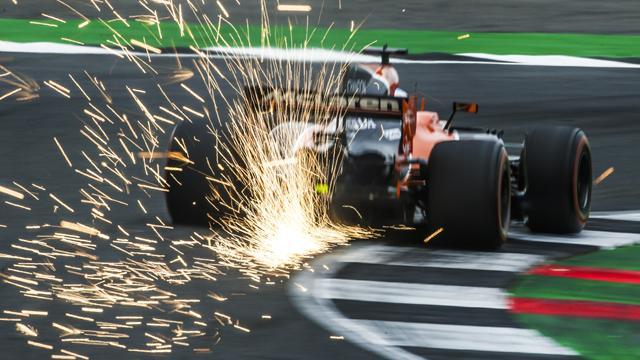 Boules roses, Le Castellet, F1 sans Brésilien, halo : Ce qui va changer en 2018