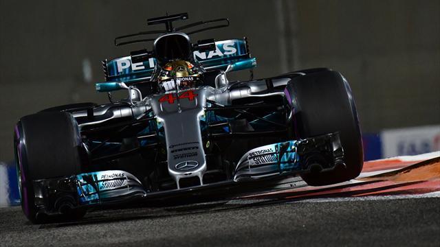 Mercedes, la power unit sarà monstre: 1000 cavalli di potenza. La Ferrari lavora sul passo