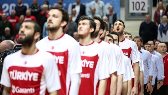 Basketbol Milli Takımı'nda aday kadro açıklandı