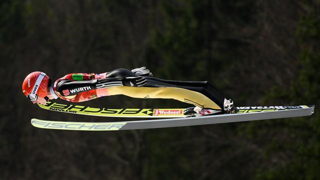"""""""Fast historisch"""": DSV-Adler träumen von Gold in Gelb"""