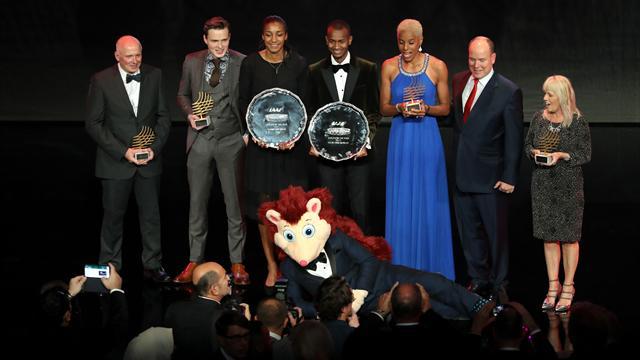 Barshim and Thiam named world athletes of year