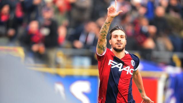 Serie A, probabili formazioni Sampdoria-Bologna