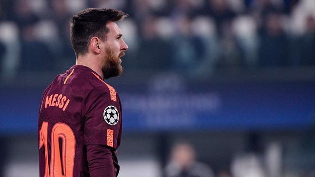 Месси продлил договор сФК «Барселона» до 2021г.