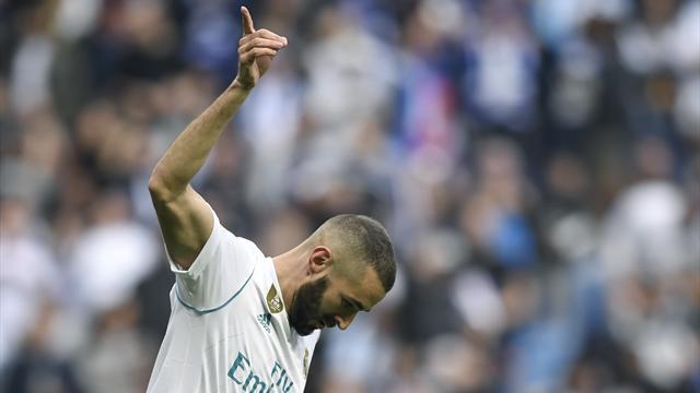 Mensaje envenenado de Benzema a sus críticos