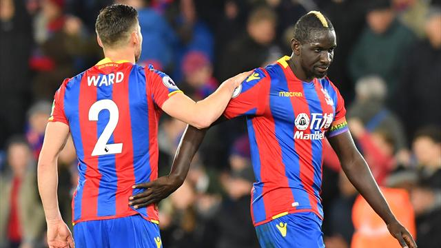 Crystal Palace – Watford EN DIRECT