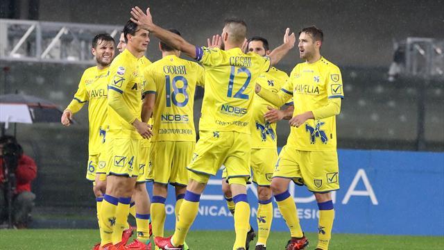 Formazioni ufficiali Spal-Chievo: Serie A 2017/2018