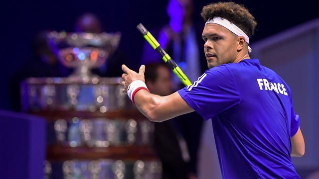 Tsonga – Goffin EN DIRECT