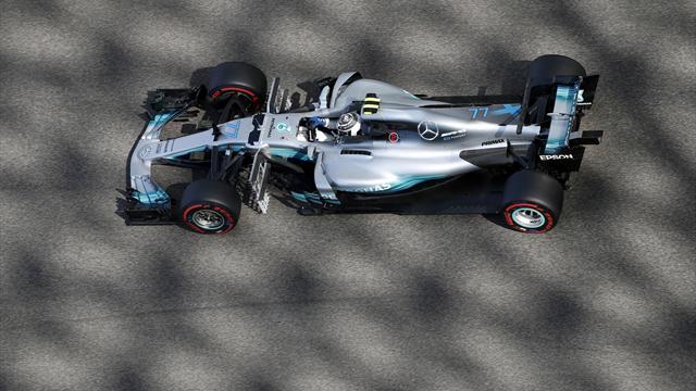 Formel 1: Mercedes arbeitet am Doppelsieg in Abu Dhabi
