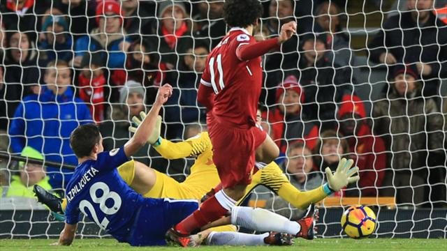 Liverpool 1, Chelsea 1: Leaving Money On The Table