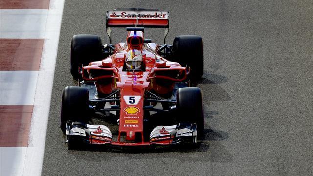 Ferrari erneuert Ausstiegsdrohung an Formel 1