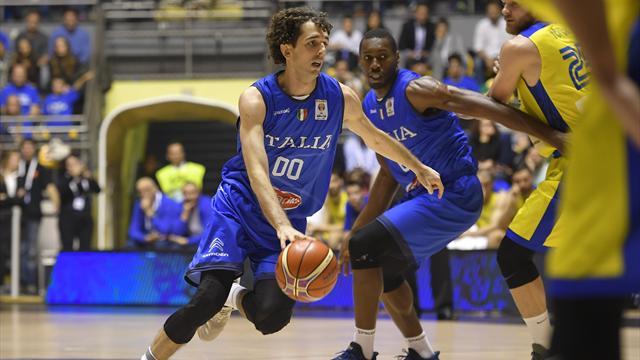 Mondiali di Basket: diretta e streaming di Croazia-Italia