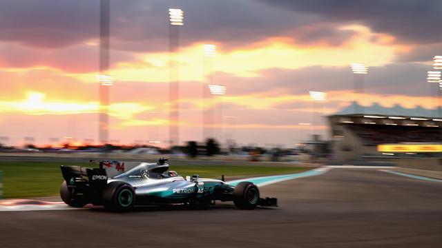 """Hamilton : """"Il fallait être 1""""4 plus rapide pour dépasser"""""""
