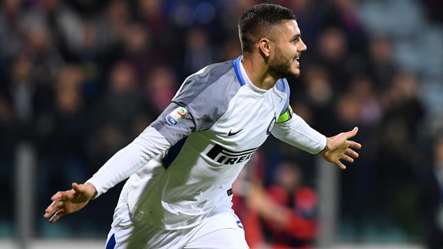 Inter-Cagliari: probabili formazioni e statistiche